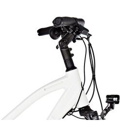 Kalkhoff Endeavour 1.B Move E-trekkingcykel Trapez 400Wh hvid